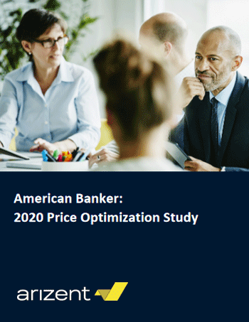 American Banker: 2020 Price Optimization Study