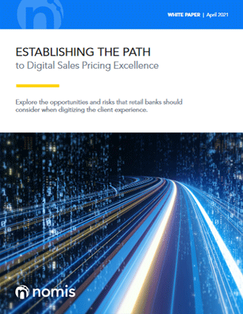 Establishing the Path to Digital Sales Pricing Excellence